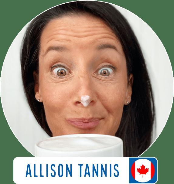Allison Tannis