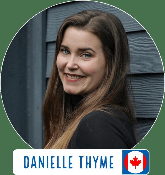 Danielle Dueck