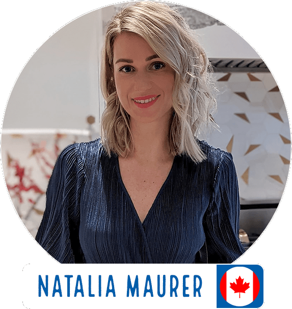 Natalia Maurer