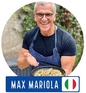 Max Mariola