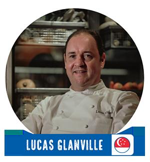 Lucas Glanville