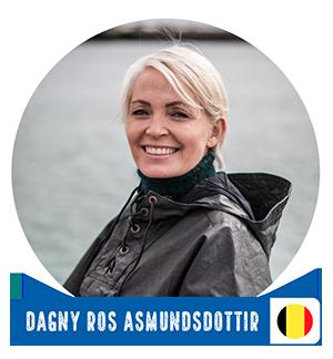 Dagny Ros Asmundsdottir