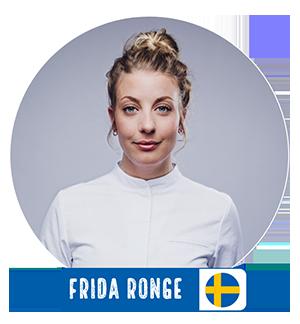 Frida Ronge