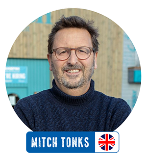 Mitch Tonks