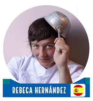 Rebeca Hernandez
