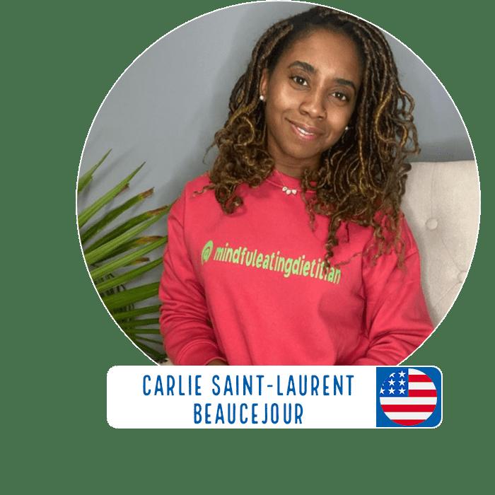 Carlie Saint-Laurent Beaucejour