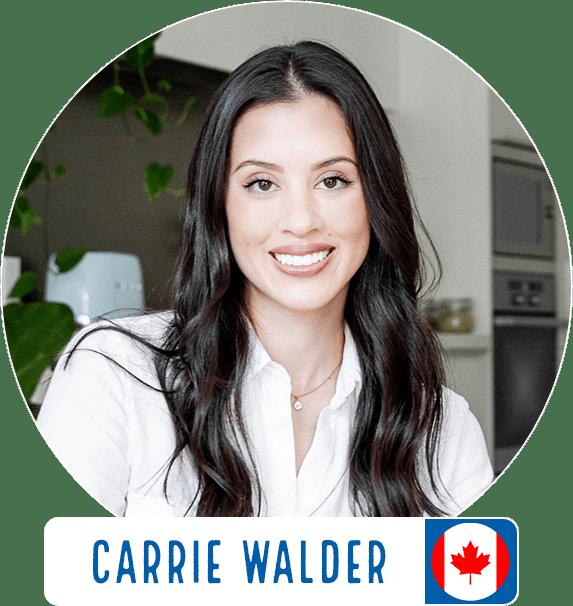 Carrie Walder