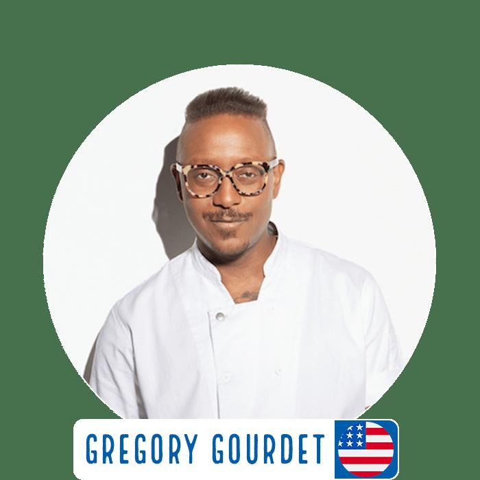 Gregory Gourdet
