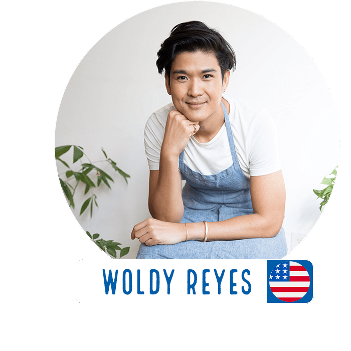 Woldy Reyes